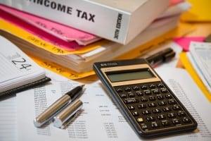 פטור מתשלום מס הכנסה